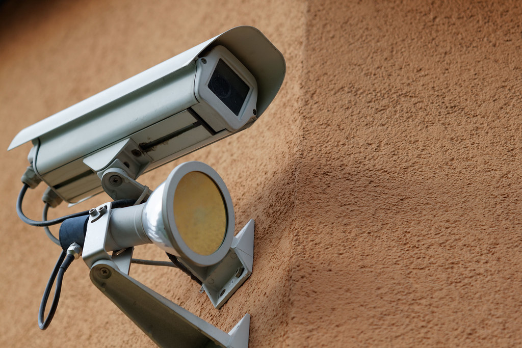 A Guide to CCTV Installation in Your Property