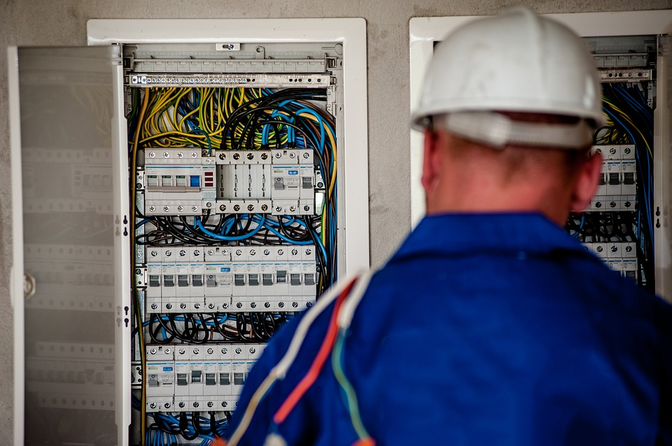 Emergency Electrician for Faulty Switchboards