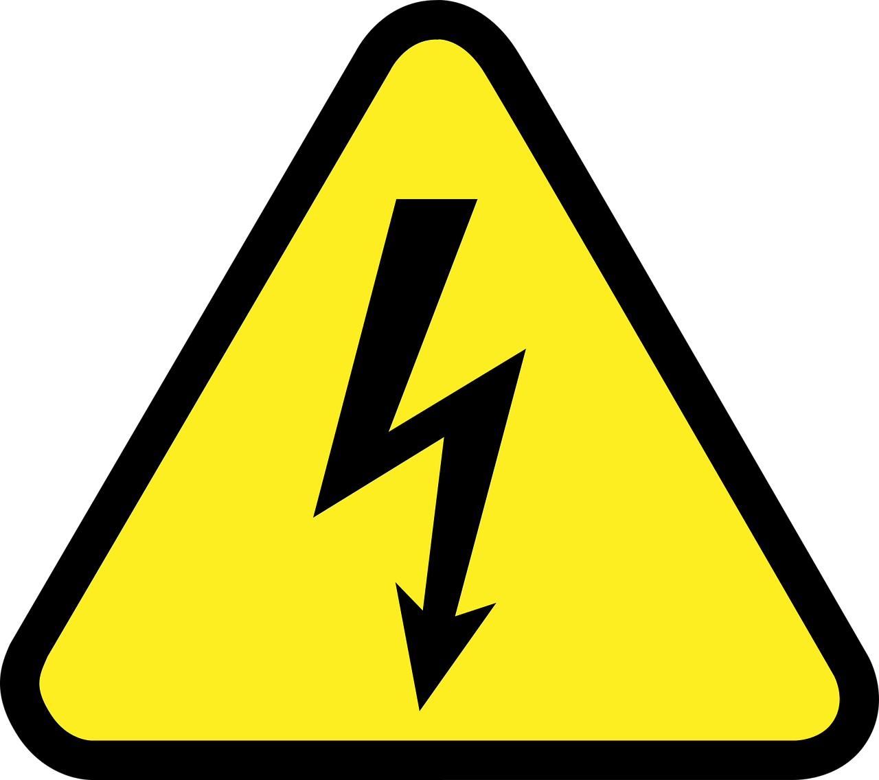 No One Wants an Electric Shock – Literally and Figuratively