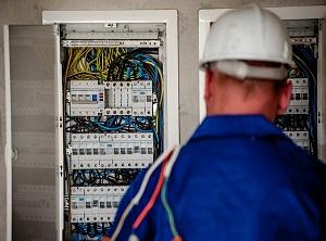 Commercial Electrician Kensington